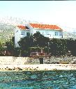 A view of the old house of the Peridic Guesthouse